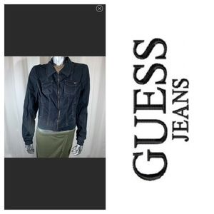 Guess stretch jacket